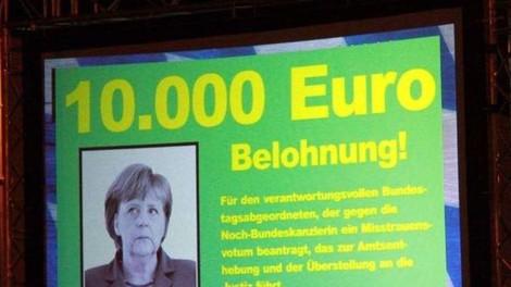 Grüner Bundestagsabgeordneter stellt Strafanzeige gegen Münchner Pegida