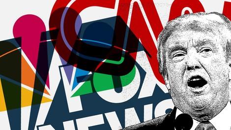 Klickt extrem gut? Die Medien und die Populisten