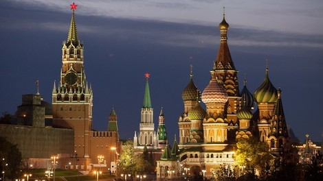 """""""Nach Moskau zieht man nicht, da ist man froh, wenn man heil wieder wegkommt"""""""