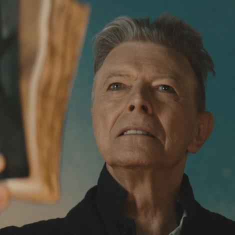 """Und plötzlich: Bowie. Mit """"Blackstar"""" veröffentlicht er den besten Track seit Jahren!"""