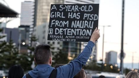 Vergewaltigungen, Folter, Selbstmorde... Vorbild für Europas Flüchtlingspolitik?