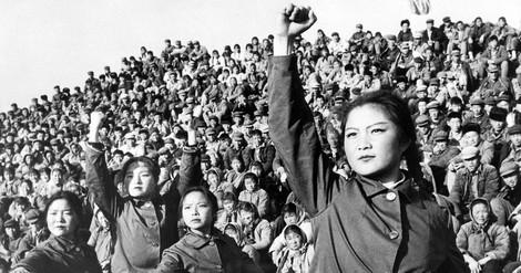 Vor 50 Jahren: Beginn der chinesischen Kulturrevolution