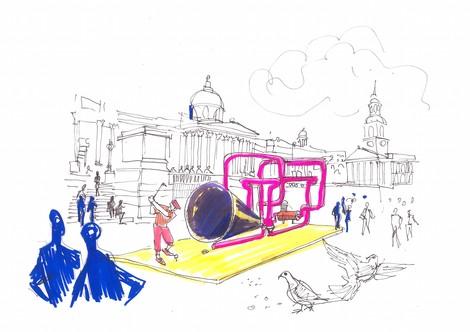 Die schönste Minigolfbahn der Welt – Tom Dixon, Paul Smith und Zaha Hadid machen auch mit