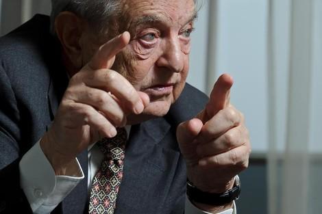 George Soros zur EU-Flüchtlingskrise - sinnvolle Vorschläge von einem Milliardär