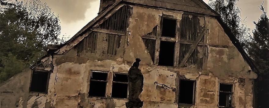"""Mein kleiner Buchladen: """"Autobiografische Romane"""" – Das Haus der Kindheit"""
