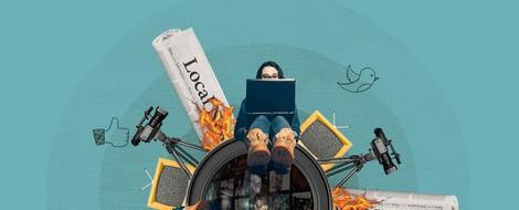 Studie: Wie verändern Metriken den Journalismus?