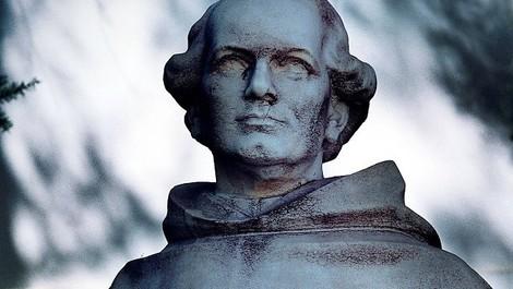 Wo die roten Erbsen blühen: Zu Besuch bei Gregor Mendel