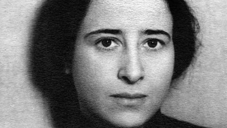 2017 schreit nach Hannah Arendt - hier ist der passende Film auf arte