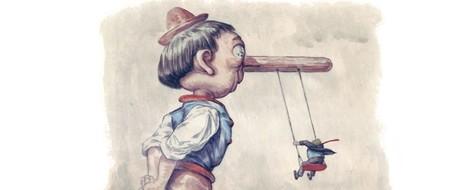 Die Macht der Lüge in der Politik – ein Rundumschlag