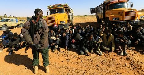 Fluchtrouten kappen: Wie Europa mit der Diktatur im Sudan kooperiert
