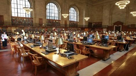 US Supreme Court: Googles Buchsuche ist legal.
