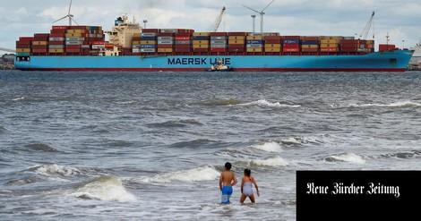 Ein Schritt zurück, zwei voran – wie geht die Globalisierung weiter?