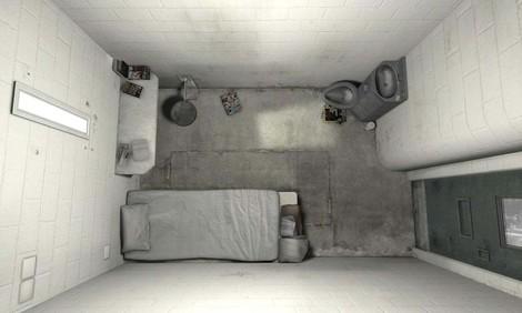 Räume spüren – 6x9 ist Virtual-Reality-Journalismus über Einzelhaft