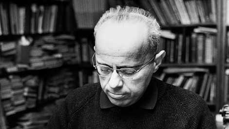 The Beautiful Mind-Bending of Stanislaw Lem