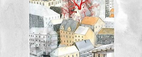 Wer fährt schon im November nach Estland? - Ich!
