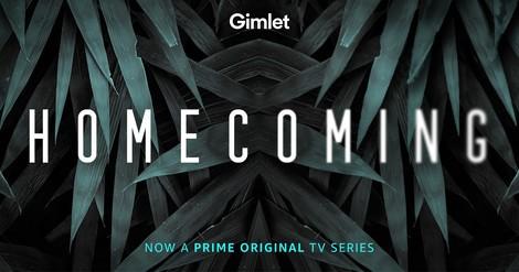 Homecoming: Der Podcast, der eine TV-Serie wurde