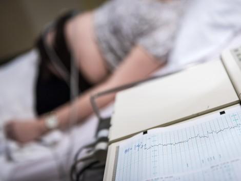 """Gewalt im Kreißsaal: """"Nein heißt Nein - auch in der Geburtshilfe"""""""