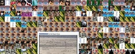 Digitale Bürgerwehr: Wie Online-Grenzschützer Jagd auf Migranten machen