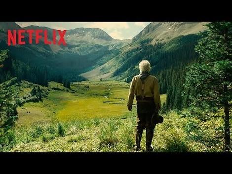 Diese November-Highlights von Netflix und Amazon musste ich erstmal sacken lassen