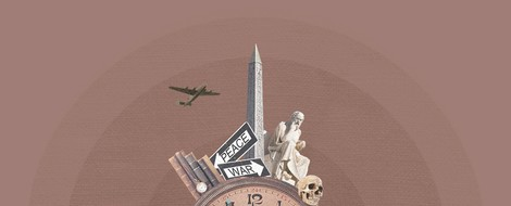 Wie Amerika den atomaren Angriff auf Hiroshima verteidigt