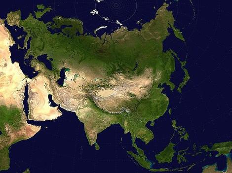 Eurasien oder Ex-Sowjetrepublik: Brauchen wir ein neues geopolitisches Vokabular?