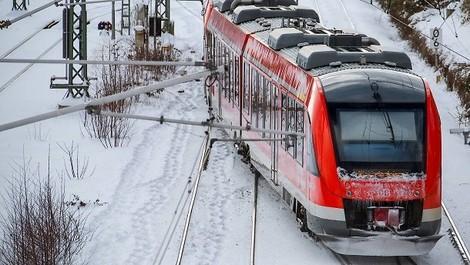 Die Deutsche Bahn und der Klimawandel