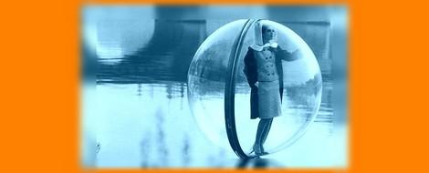 Transparenz ist das, was man von anderen fordert?