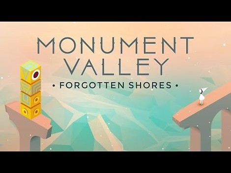 M.C. Escher trifft brillantes Game-Design – Monument Valley kostenlos im AppStore