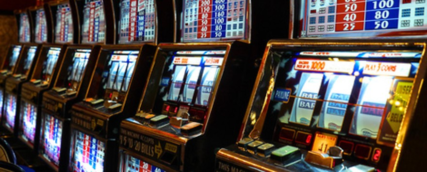Fehl am Platz – Im Casino von Estoril