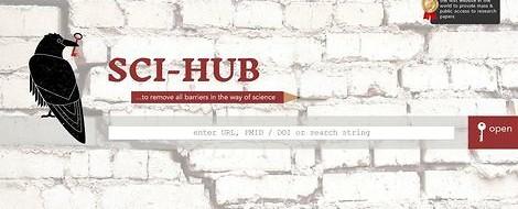 Sci-Hub aus Kasachstan: Weltweites Wissen kostenlos