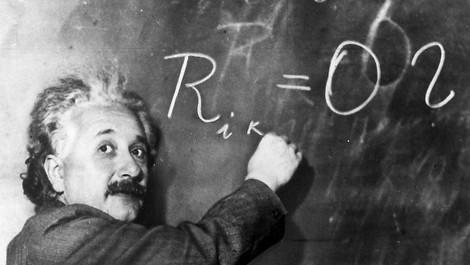 Einsteins glücklichster Gedanke