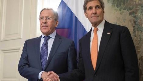 Sehr schlüssige Analyse der diplomatischen Situation in und um Syrien