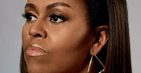 Chimamanda Adichies und Gloria Steinems wunderbare Liebesbriefe an Michelle Obama