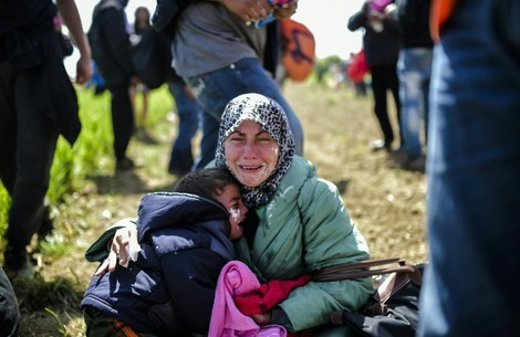 Gegen die Verrohung in der Flüchtlingsdebatte