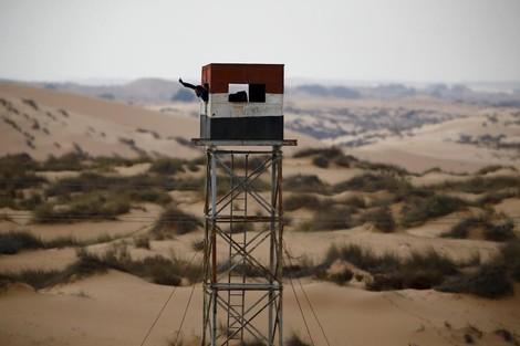 Die schlimmste Dürre seit 900 Jahren –drohen weit größere Flüchtlingswellen aus dem Nahen Osten?