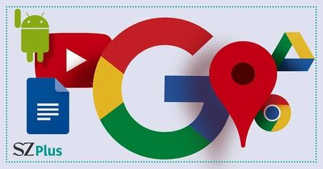 """20 Jahre Google – """"Impressionen aus einer Welt voller Abhängigkeiten"""""""