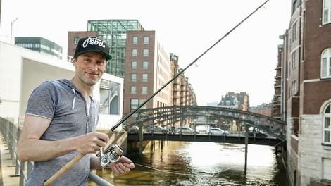Street-Fishing mit Zander-Michi