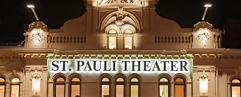 175 Jahre St. Pauli Theater