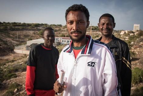 Die andauernde Flüchtlingskrise: Der mangelnde Schutz in Italien