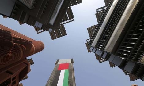 Masdar war als erste CO2-freie Stadt der Welt geplant. Nun droht sie zur Geisterstadt zu werden.
