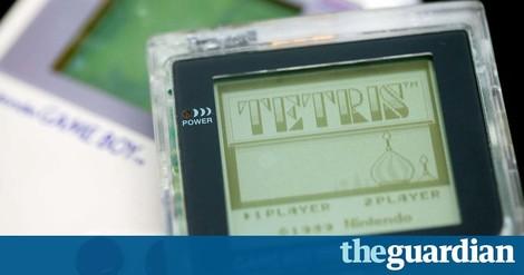 Tetris – der Film. Ach was, Tetris – die Trilogie