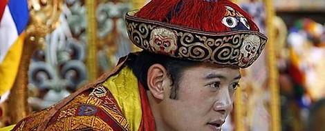 Fruits-of-Happiness Die Messung des Bruttonationalglücks in Bhutan