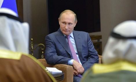 Russland und Syrien - was nun?