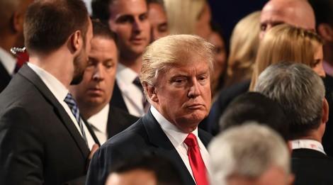 Medien-Analyse: Der Moment, in dem Trump verlor