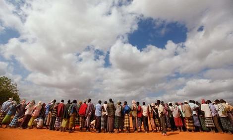 Kenia will das weltweit größte Flüchtlingscamp auflösen - und die Bewohner aus dem Land werfen