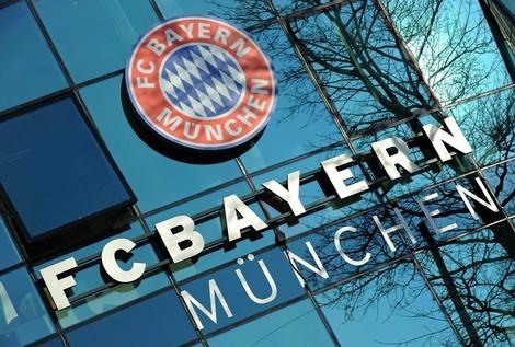 In der Revision: Der FC Bayern unterm Hakenkreuz