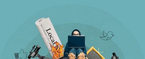 Die Tech-Industrie verschlingt die Medienbranche. Und nun?