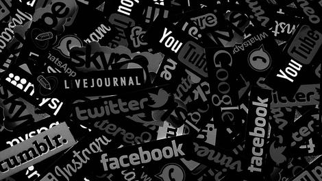 Treiben uns soziale Medien auseinander?