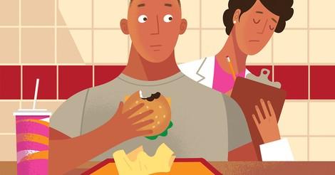Wie man Menschen NICHT davon überzeugt, weniger Fleisch zu essen