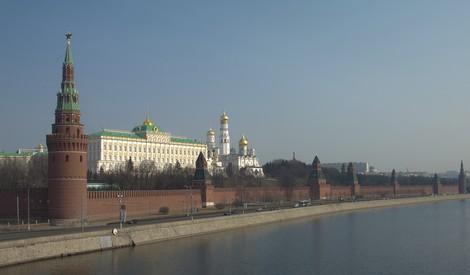 Kremls Theater der Tyrannei